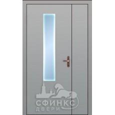 Металлическая дверь - 58-61