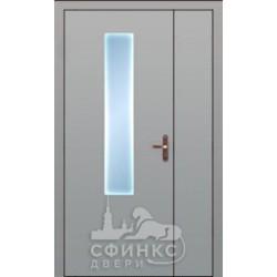 Входная металлическая дверь 58-61