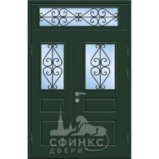 Металлическая дверь - 58-98