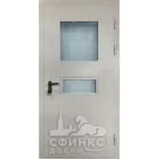 Металлическая дверь - 64-42