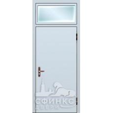 Металлическая дверь - 58-45