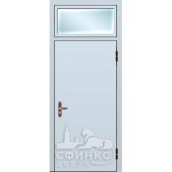 Входная металлическая дверь 58-45