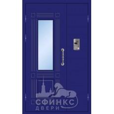 Металлическая дверь - 04-24