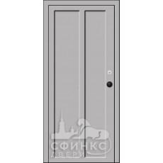 Металлическая дверь - 62-18