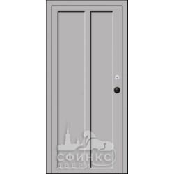 Входная металлическая дверь 62-18