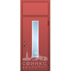 Металлическая дверь - 58-46