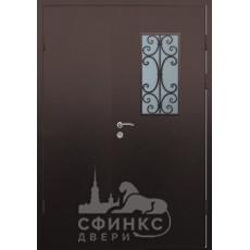 Металлическая дверь - 64-78