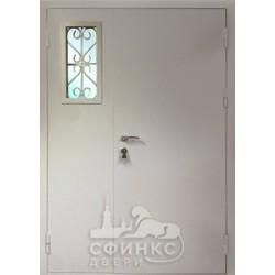 Входная металлическая дверь 64-14