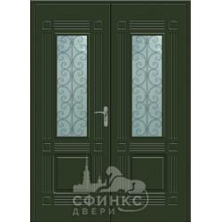 Входная металлическая дверь 64-85