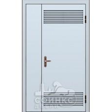 Металлическая дверь - 58-63