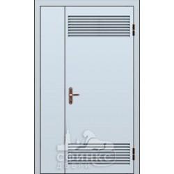Входная металлическая дверь 58-63