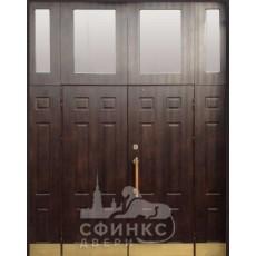 Металлическая дверь - 61-52