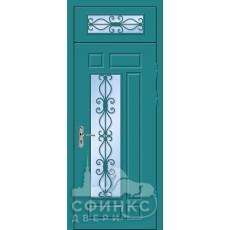 Металлическая дверь - 58-39