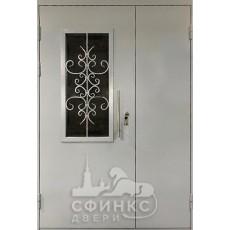 Металлическая дверь - 64-03