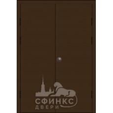 Металлическая дверь - 62-46