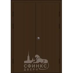 Входная металлическая дверь 62-46