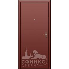 Металлическая дверь - 00-05