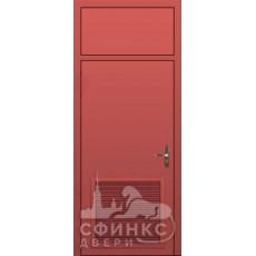 Металлическая дверь - 58-41