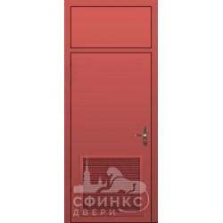 Входная металлическая дверь 58-41