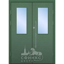 Входная металлическая дверь 04-40