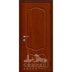 Входная дверь с зеркалом и шумоизоляцией 60-14