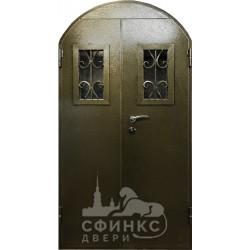 Входная металлическая дверь 64-83