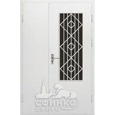 Металлическая дверь - 64-44