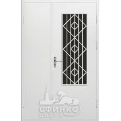 Входная металлическая дверь 64-44