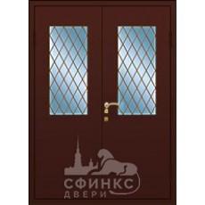 Металлическая дверь - 58-65