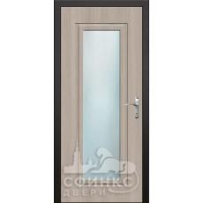 Металлическая дверь - 66-38