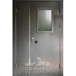 Входная металлическая дверь 64-58