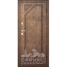 Металлическая дверь - 06-04