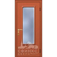 Металлическая дверь - 58-12