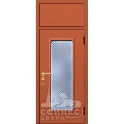Входная металлическая дверь 58-33