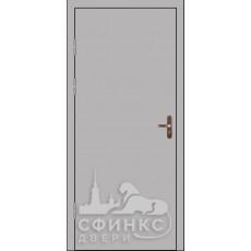Металлическая дверь - 00-01