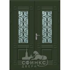 Металлическая дверь - 64-85