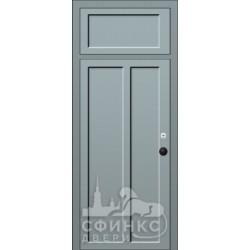 Входная металлическая дверь 62-03