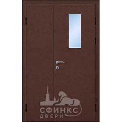 Входная металлическая дверь 62-15