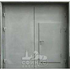 Металлическая дверь - 61-16