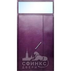 Металлическая дверь - 64-50