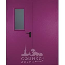 Входная металлическая дверь 65-02