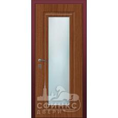 Металлическая дверь - 66-37