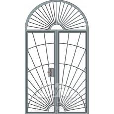 Металлическая дверь - - 008