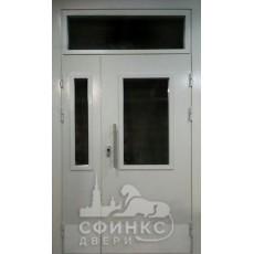 Металлическая дверь - 64-82