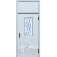 Металлическая дверь - 58-44