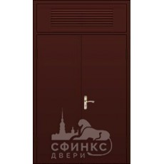 Металлическая дверь - 58-84