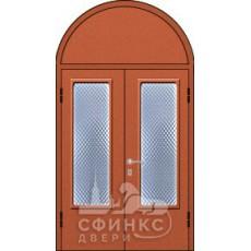 Металлическая дверь - 58-112