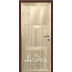 Входная металлическая дверь 04-14