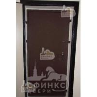Металлическая дверь - 61-06