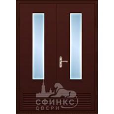 Металлическая дверь - 58-68